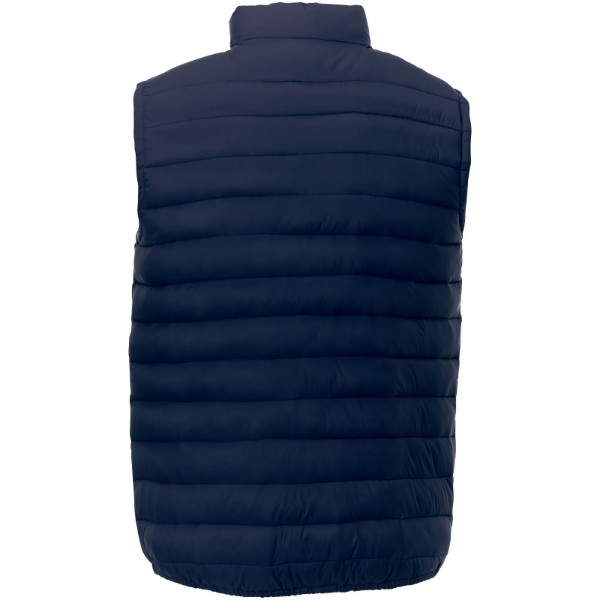 Pallas men's insulated bodywarmer - Navy / S