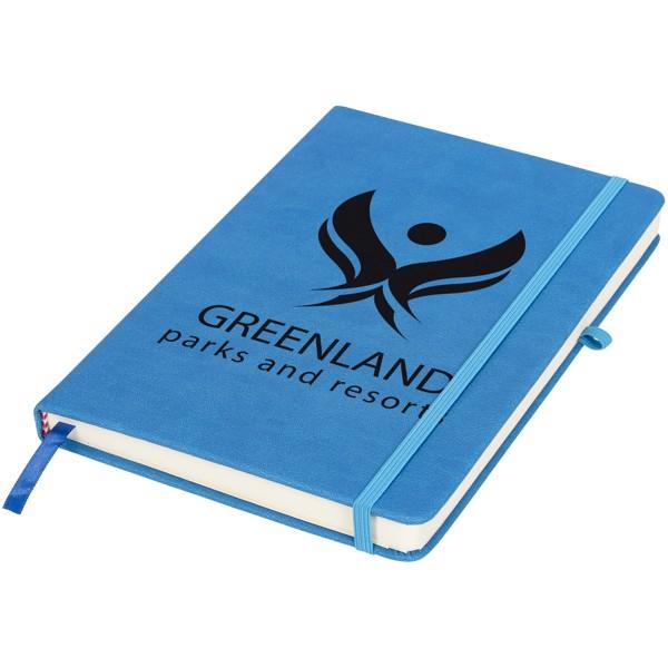 Rivista medium notebook - Blue