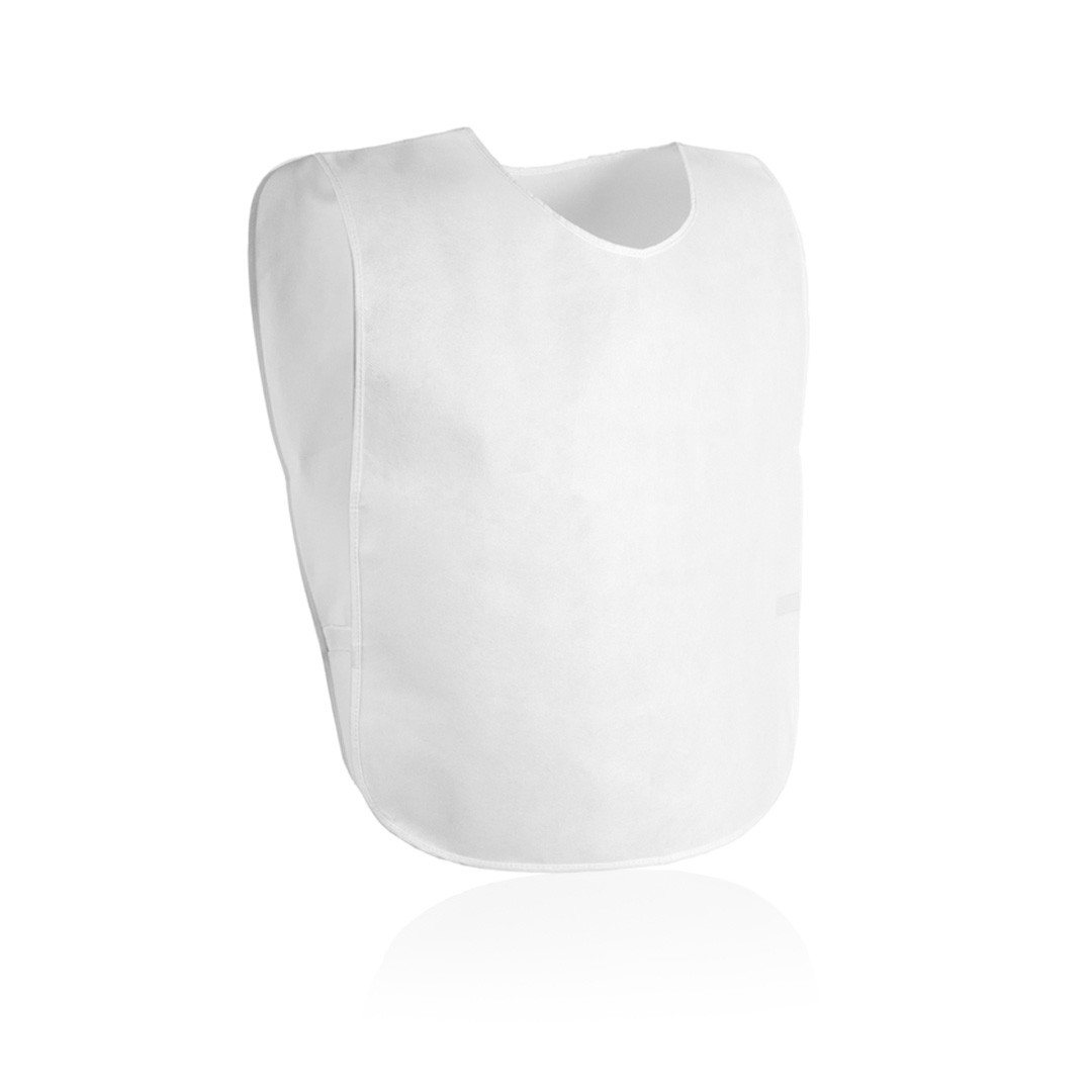 Vest Cambex - White