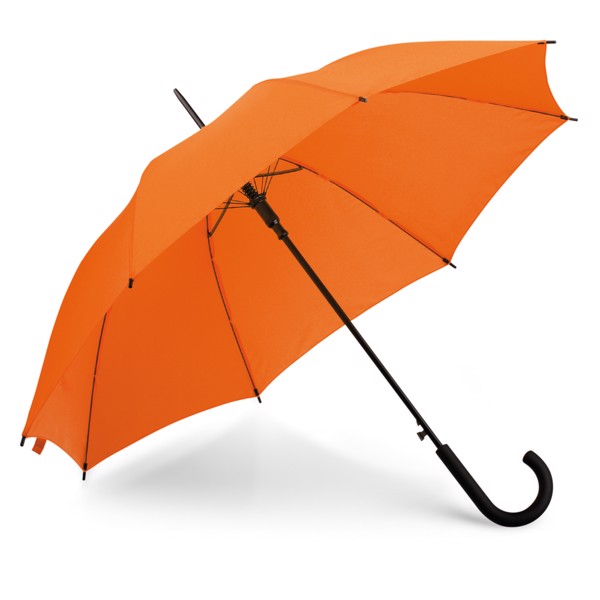 DONALD. Umbrella - Πορτοκάλι