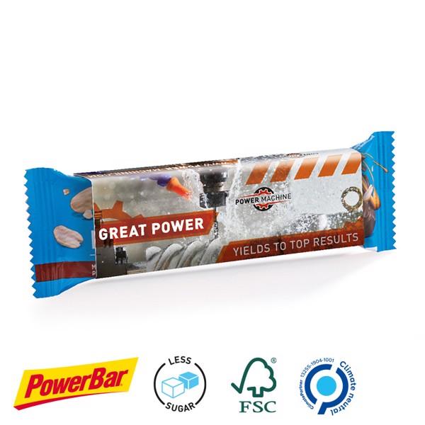 Powerbar Protein Nut2 Bar, Milk Chocolate Peanut Flavour - White