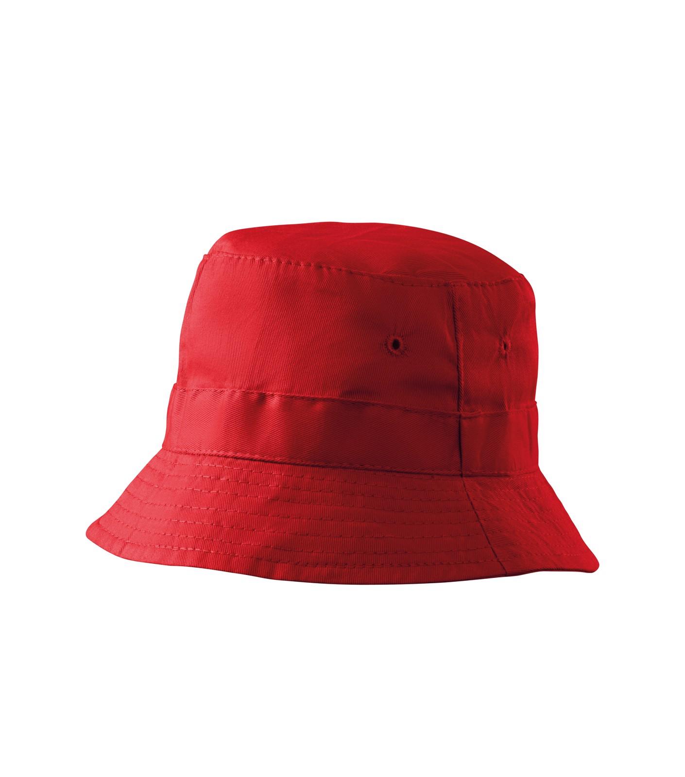 Hat unisex Malfini Classic - Red / uni