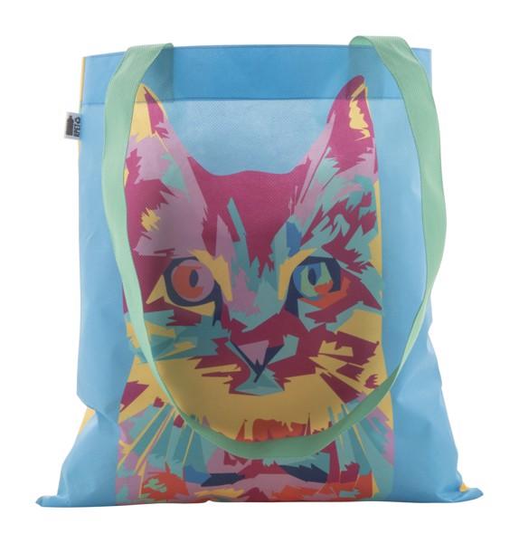 Custom Shopping Bag SuboShop A RPET - White
