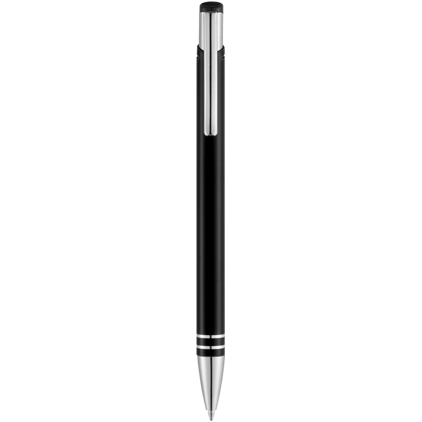 Kuličkové pero Hawk - Černá