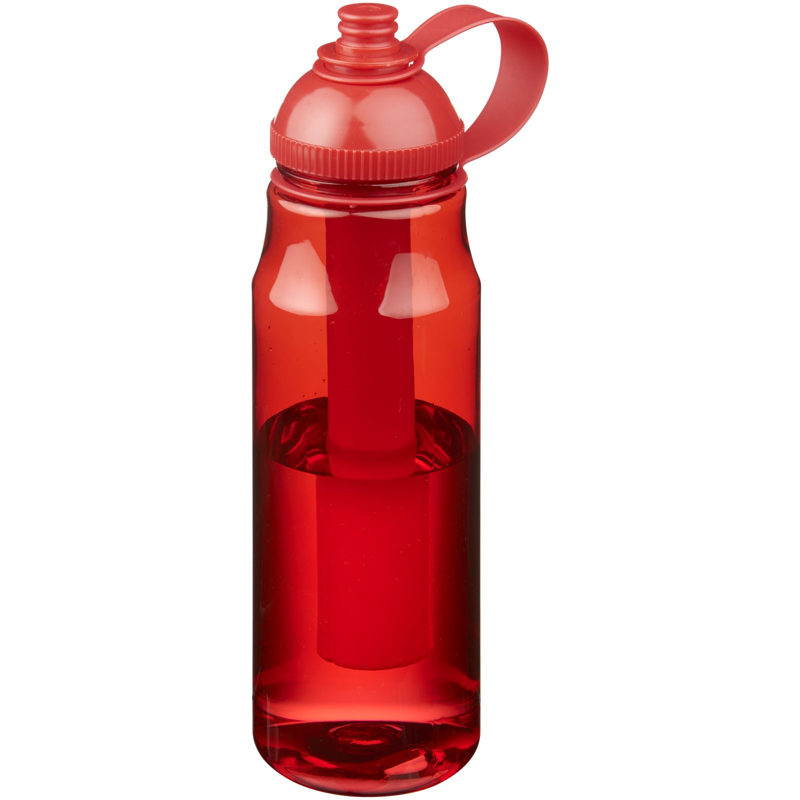 Arctic 700ml Tritan™ ice bar sport bottle - Red