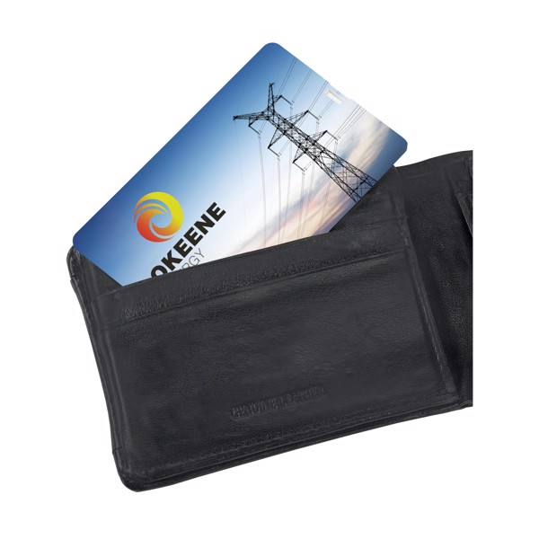 CredCard USB from stock - White / 8GB