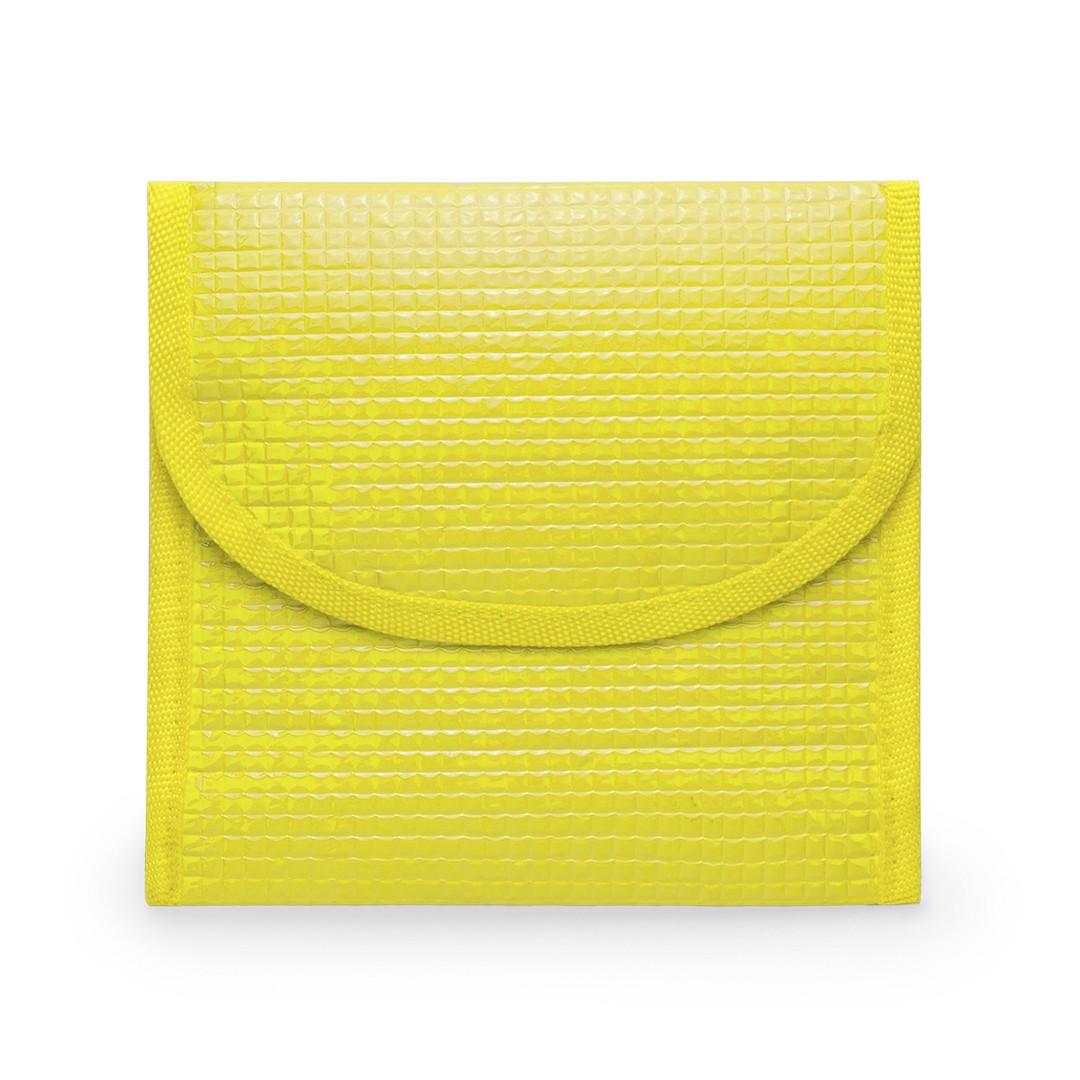 Bolsa Térmica Liord - Amarillo