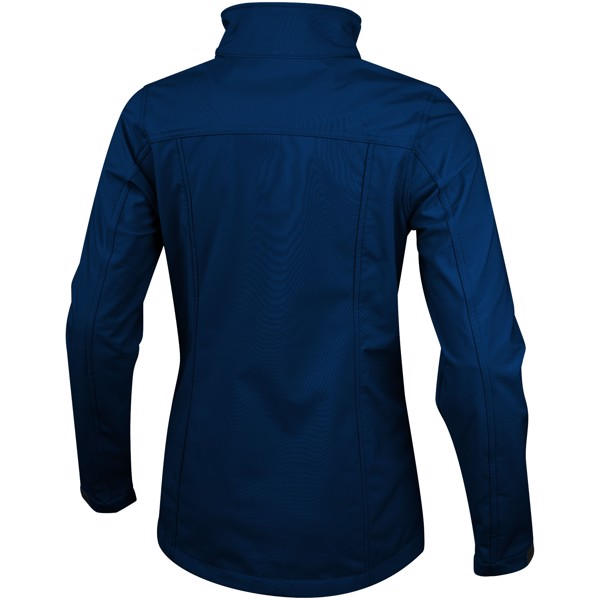 Maxson softshell ladies jacket - Navy / S