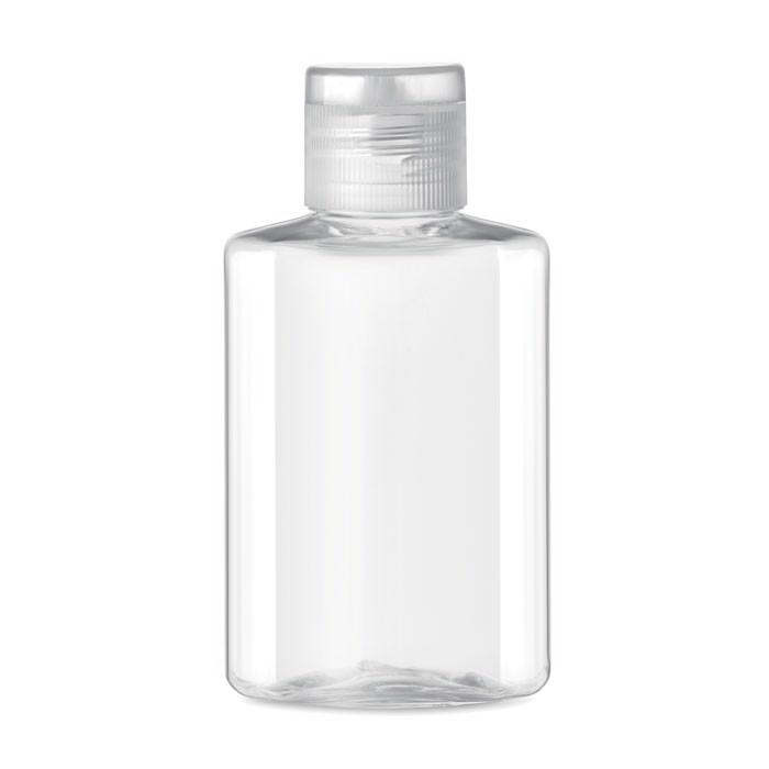 Steklenička za ponovno polnjenje Fill It Up 80 ml