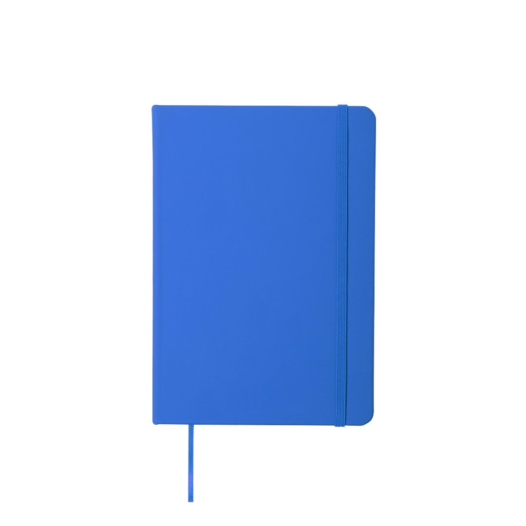 Antibacterial Notepad Kioto - Blue