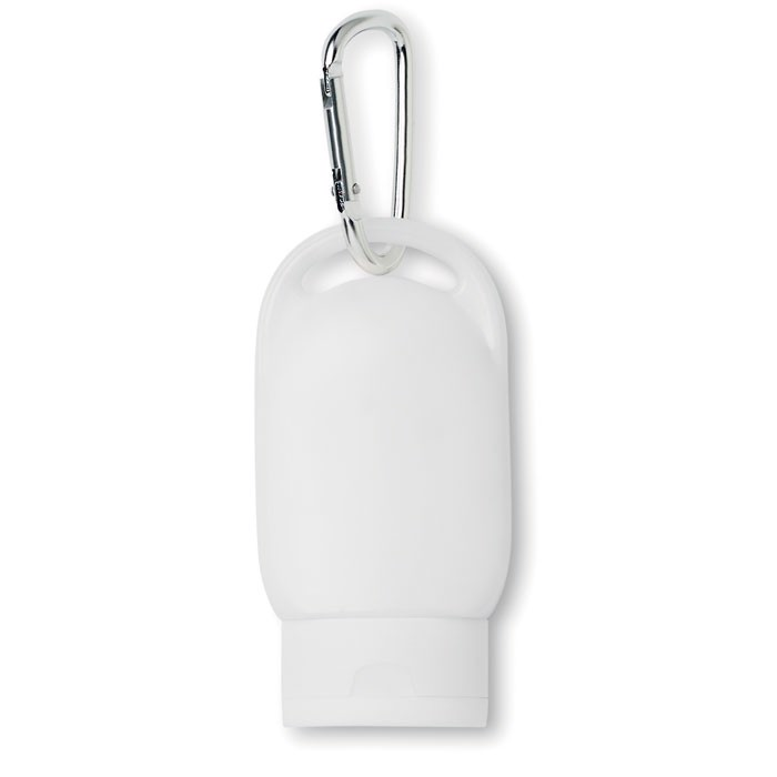 30 ml opalovací mléko Suncare - white