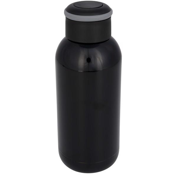 Copa mini termoska s měděnou, vakuovou izolací - Černá