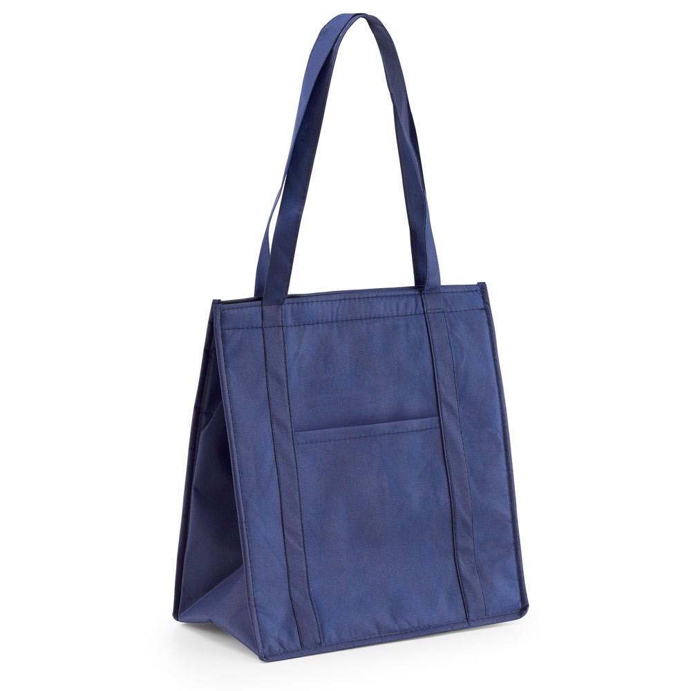 ROTTERDAM. Cooler bag 10 L - Blue