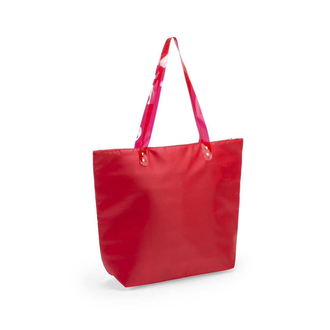 Bolsa Vargax - Rojo