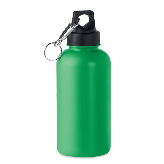 500 ml PE bottle Pe Moss - Green