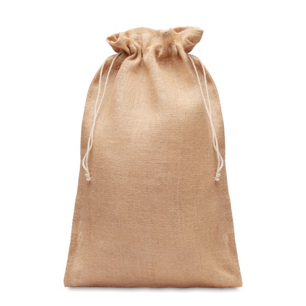 Large jute gift bag 30 x 47cm Jute Large