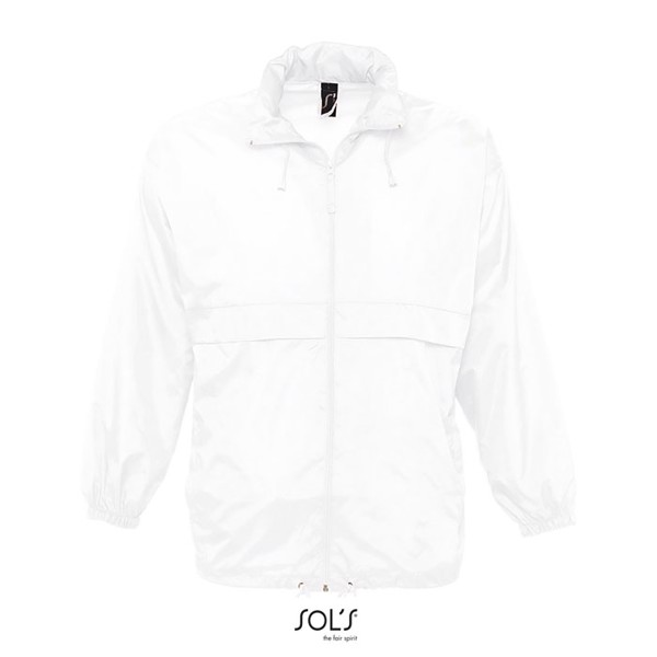 SURF-UNI WINDBREAKER-210g - White / XXL