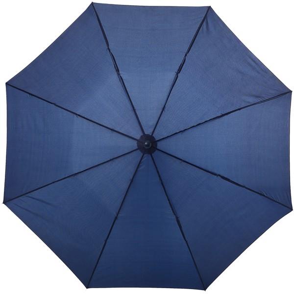 """20"""" skládací deštník Oho - Navy"""
