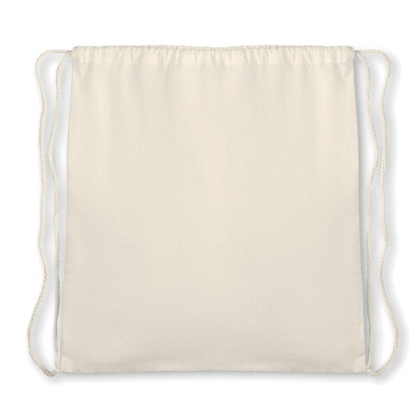 Organic cotton drawstring bag Organic Hundred