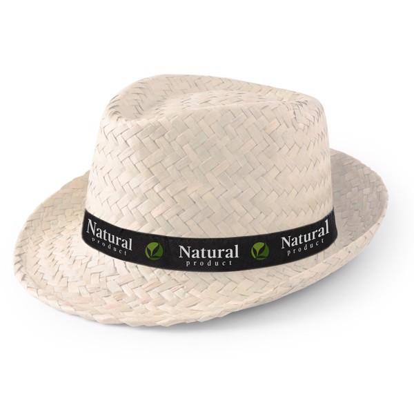 Sombrero Zelio - Natural