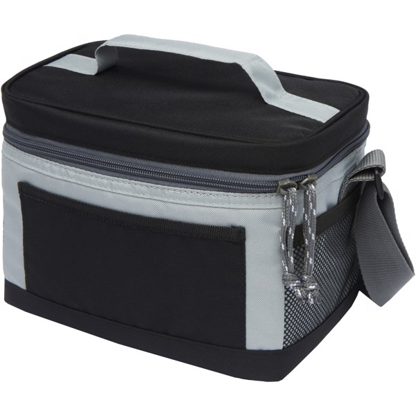 Heritage 6-can cooler bag