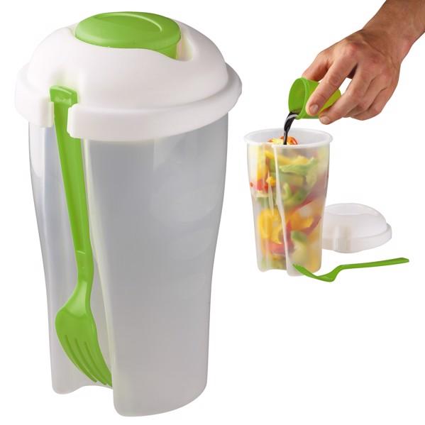 "Salat Shaker ""To Go"""