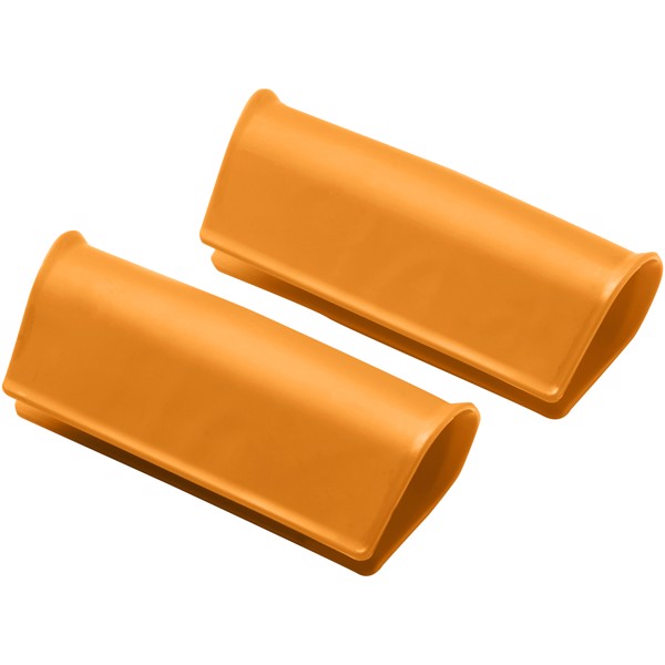 Handle-Guard anti-microbial protective cover - Orange