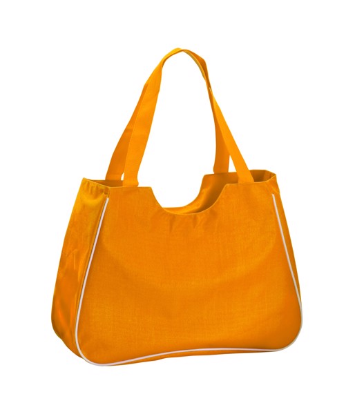 Strandtasche Maxi - Orange
