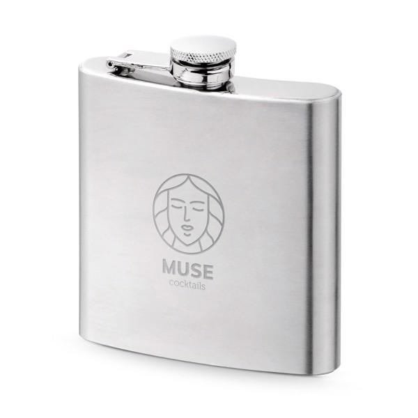 MUSE. Pocket bottle 180 ml