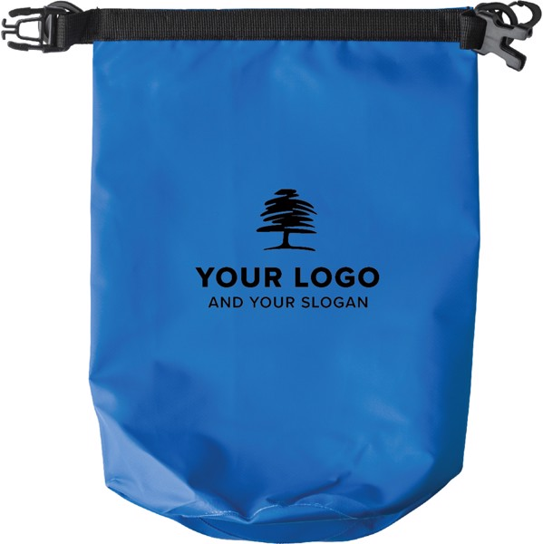 PVC watertight bag - Red