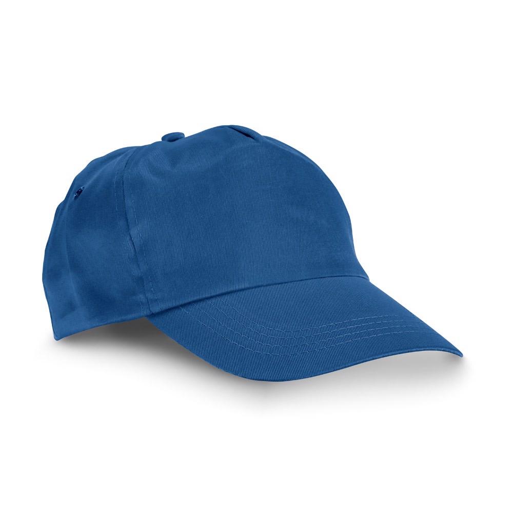 CAMPBEL. Καπέλο - Μπλε Ρουά