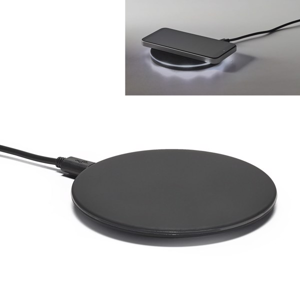 BURNELL. Wireless charger