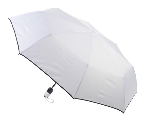 Umbrelă Nubila - Alb