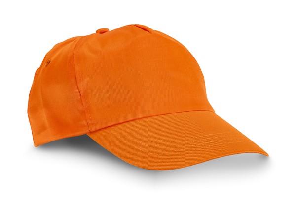 CAMPBEL. Καπέλο - Πορτοκάλι