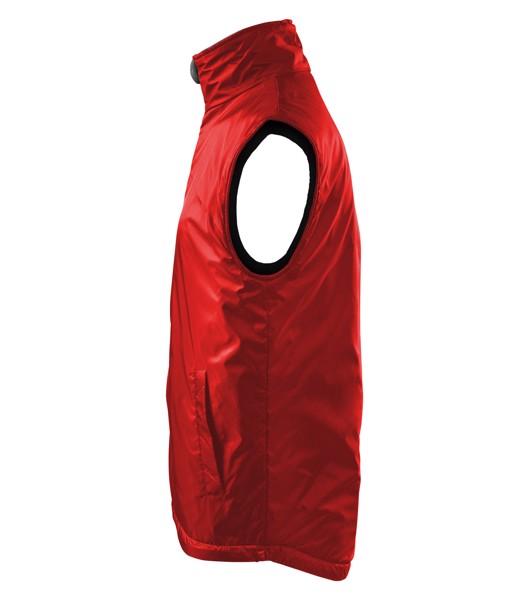 Vesta pánská Malfini Body Warmer - Červená / L