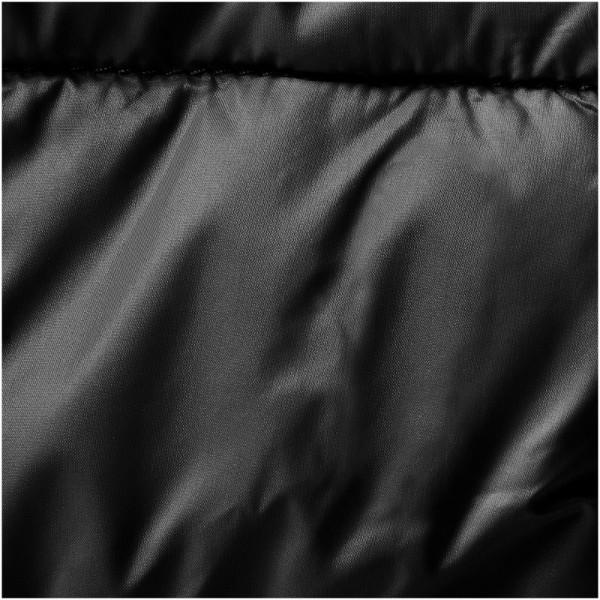Fairview women's lightweight down bodywarmer - Solid black / M