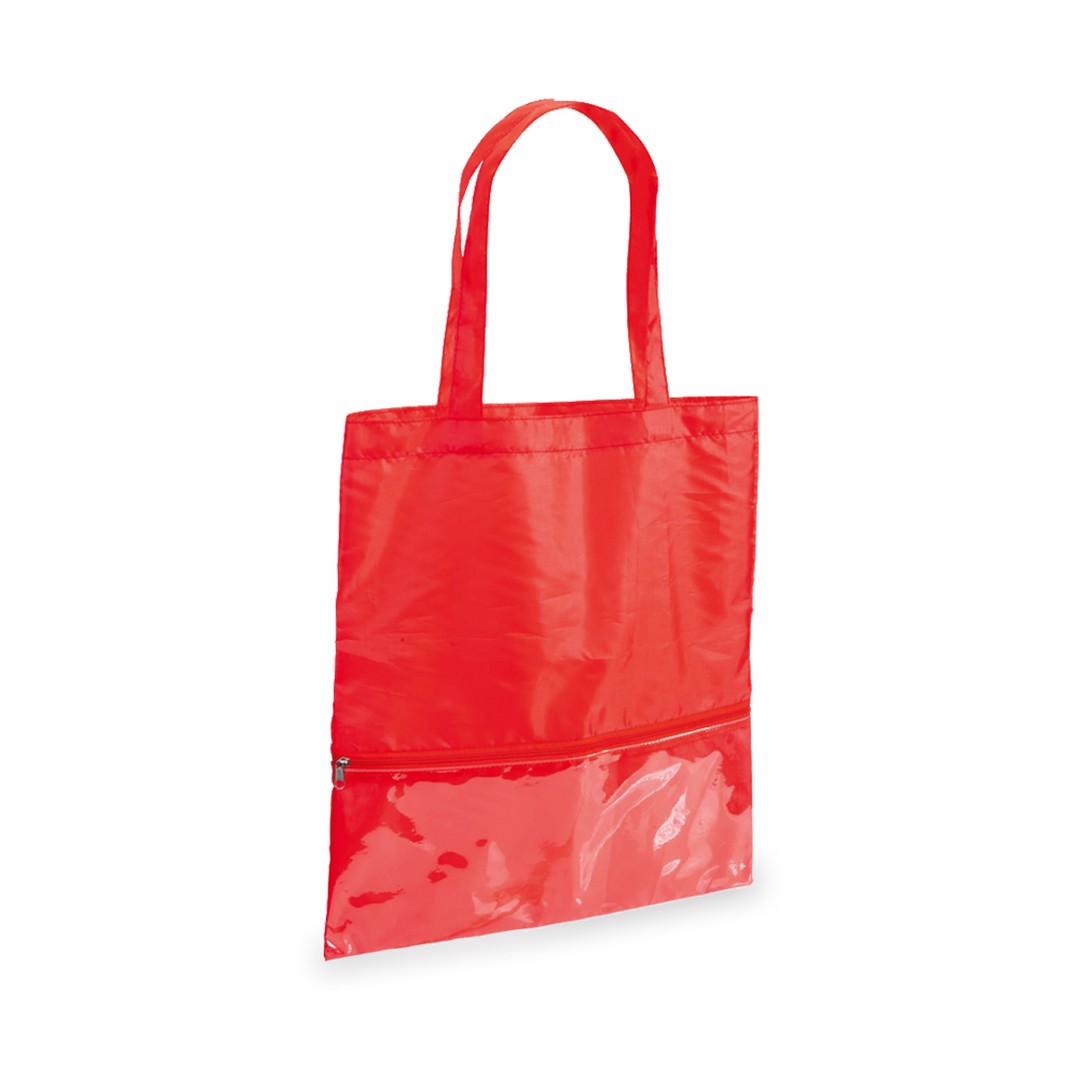 Bolsa Marex - Rojo