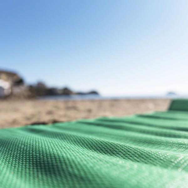 Esteira Praia Reiven - Verde