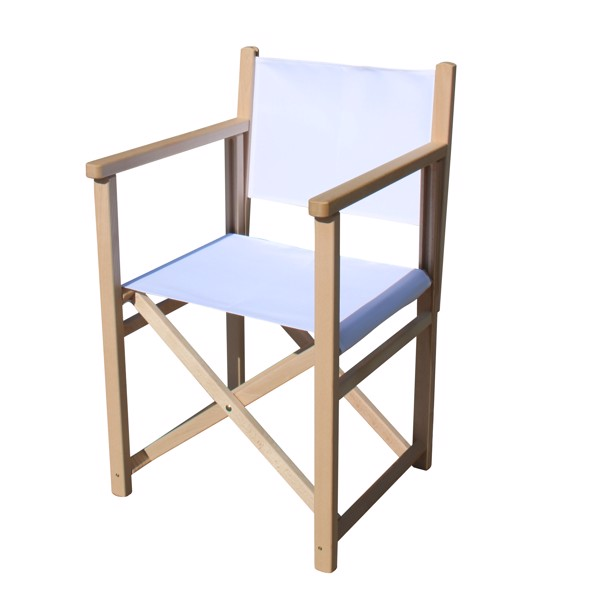 """Director's Chair """"Star"""""""
