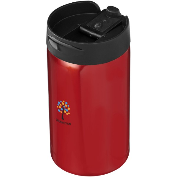 Mojave 300 ml insulated tumbler - Red