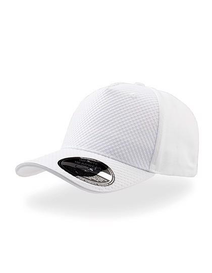 Gear - Baseball Cap - White / One Size