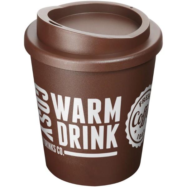 Termo hrnek Americano® Espresso 250 ml - Hnědý