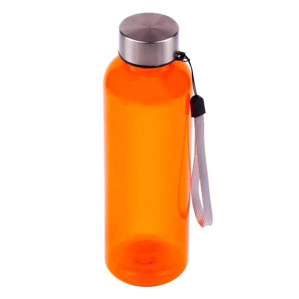 Bidon Mindblower 550 ml - Pomarańczowy