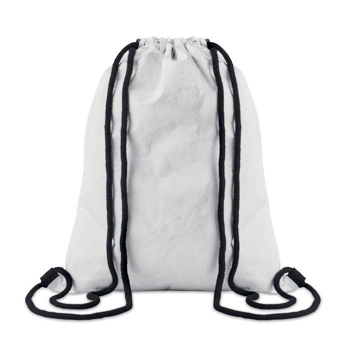 Športna torba z vrvicami iz materiala tyvek Tyshoop