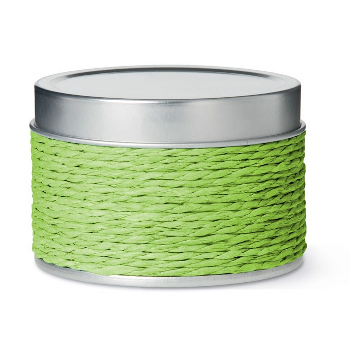 Fragrance candle Delicious - Lime