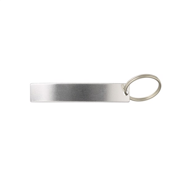 LiftUp bottle opener - Silver