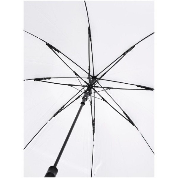 "Bella 23"" auto open windproof umbrella - White"