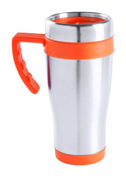 Thermo Mug Carson - Orange