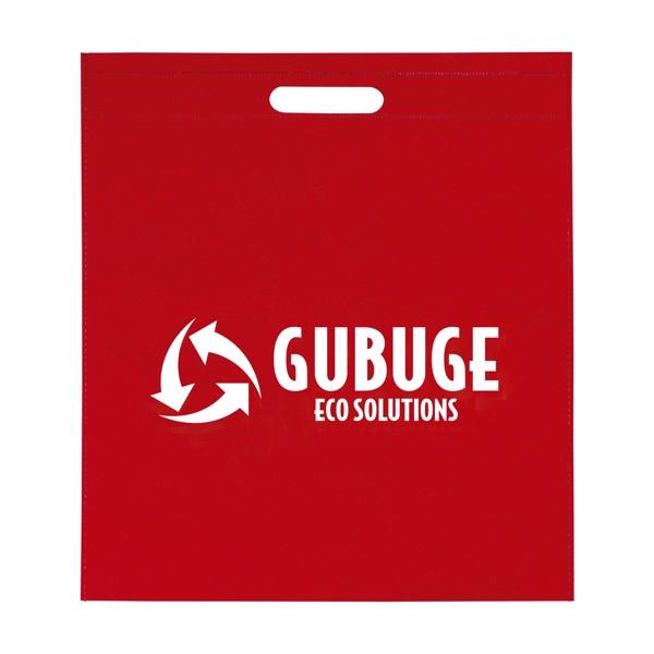 BaseBag promotional bag - Red