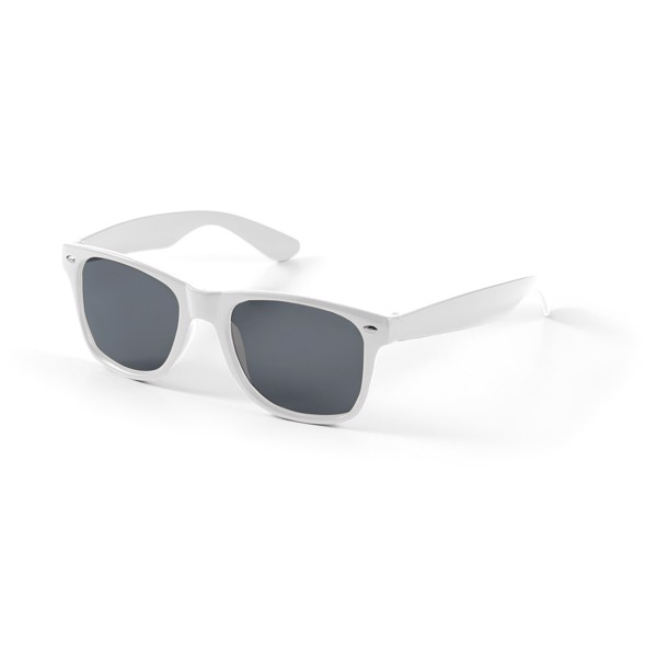 CELEBES. Sonnenbrille - Weiß